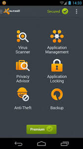 Avast Mobile Security and Antivirus Android