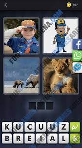 4 Pics 1 Word Answers 4 Letters Choice Image Letter Format Examples