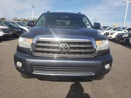 Pre-Owned 2008 Toyota Sequoia SR5 SUV In Charlotte #CS006641 ... New 2019 Toyota Sequoia Trd Sport In Lincolnwood Il Grossinger Limited 5tdjy5g15ks167107 Lithia Of 2018 Trd 20 Top Upcoming Cars Used Parts 2005 Sr5 47l Subway Truck 5tdby5gks166407 Odessa Wikipedia Canucks Trucks Is There A Way To Improve Mpg City Modified Stuff Pinterest Pricing Features Ratings And Reviews Edmunds First Look At The New Clermont Explore 2017 Performance Lease Deals Specials Greensburgpa