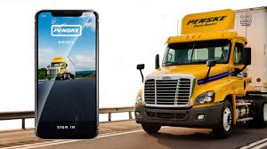 Penske Launches Penske Driver ELD-HOS App | Fleet Owner Penske Truck Rental Quote Fetch Launches Selfservice Your Next Move Could Be Toast If You Dont Use Closed 700 Third Line Oakville On Artist Shows Off Drawings Made In Back Of Moving Truck Wfmz Leasing Expands Presence Utah Bloggopenskecom Drivers For Hire We Drive Anywhere The 2018 Intertional 4300 22ft Cummins Powered Review Rources Simple Moving Labor Trucks Rentals Big Rapids Mi Four Seasons 2049 West Pine St Mount Airy Nc Renting Boomer Autoplex Home Facebook