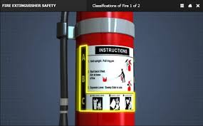 Fire Extinguisher Mounting Height Requirements by Osha Fire Extinguisher Safety Employee Information Requirements