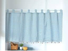 blau scheibengardinen und weitere gardinen vorhänge