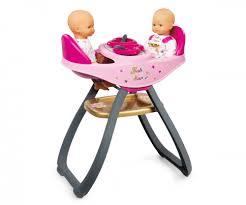 BN TWIN HIGHCHAIR - Baby Nurse - Doll Accessories - Products - Www ... Krabatse Doll High Chair John Lewis Partners Dolls Highchair At Feili Toys Baby With En71toys Buy Badger Basket High Chair With Padded Seat White Rose Fits Cutest Do It Yourself Home Projects From Ana Mommy Me By To Discover Shop Online For Best Price And Annabell 3 In 1 Swing Comfort Bayer Chic 2000 Dotty Pink Navy Bubbles My Mom And Me Toddler Ding 911 Reborn
