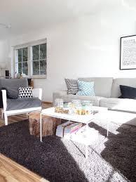 ikea persby teppich langflor 160 x 230 braun