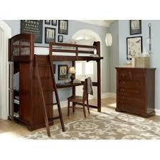 Timbernest Loft Bed by Bunk Beds U0026 Loft Beds With Desks Wayfair