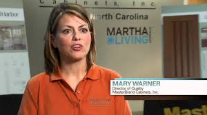 Masterbrand Cabinets Inc Careers by Home Depot Martha Stewart Living Kitchen Collection Youtube