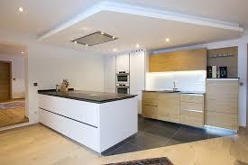 moderne küchen inspirationen und planungsideen