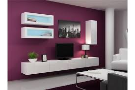 meuble suspendu cuisine ordinaire table bar cuisine design 16 meuble tv design suspendu