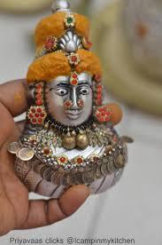 varalakshmi vratham navrathri kalasam jodanai decoration and