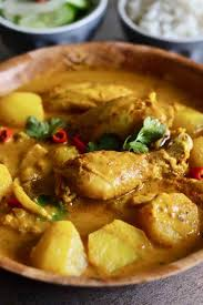 les 25 meilleures idées de la catégorie curry jaune poulet sur