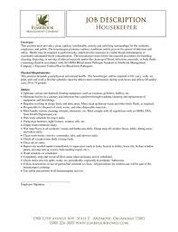 Housekeeping Job In Hospital Home Refrence P By Rhcrossfitrespectcom Unique Housekeeper New Rhsnatchnetcom Resume Sample