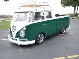 569 Best Volkswagen Bus Trucks Images On Pinterest | Volkswagen ... Volkswagen Vw Rabbit Pickup Truck For Sale In Connecticut Cant Help But Love This 1967 Beetle Cversion Amarok V6 Aventura 4x4 2017 Review By Car Magazine My Looks Like A Toy Next To These Normal Trucks 15 Buses That Are Right Now The Inertia 68 And Newer For Sale Invtigates Vans Pickups Us Market Transporter T25 Pickup Truck 17 Turbo Diesel Classic 14 Best Images On Pinterest Transporter Bmw 600 With Flatfour Engine Swap Depot Vw Bus 1966 Stock 084036 Near