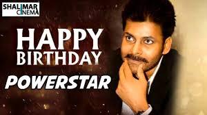 Power Star Pawan Kalyan Birthday Special 2016 Shalimarcinema