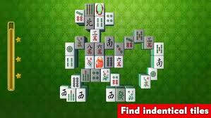 mahjong solitaire puzzle game android apps on google play