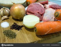 cuisine avec du riz plat célèbre asie cuisine asiatique plats avec riz ingrédients pour
