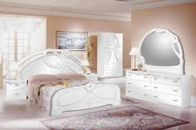 White Wooden Headboard Double by White Vintage Bedroom Set Gray Tufted Low Profile Bed Rustic
