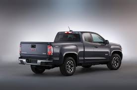 Detroit Auto Show: GMC Debuts New 2015 Canyon Mid-size Truck - Latimes Gmcs Quiet Success Backstops Fastevolving Gm Wsj 2019 Gmc Sierra 2500 Heavy Duty Denali 4x4 Truck For Sale In Pauls 2015 1500 Overview Cargurus 2013 Gmc 1920 Top Upcoming Cars Crew Cab Review America The Quality Lifted Trucks Net Direct Auto Sales Buick Chevrolet Cars Trucks Suvs For Sale In Ballinger 2018 Near Greensboro Classic 1985 Pickup 6094 Dyler Used 2004 Sierra 2500hd Service Utility Truck For Sale In Az 2262 Raises The Bar Premium Drive
