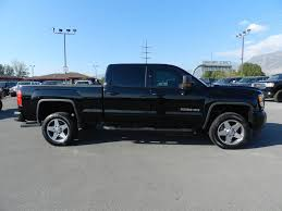 2018 Used GMC Sierra 2500HD ALL TERRAIN At Watts Automotive Serving ... Used Gmc Dealership In North Springfield Vt Cars Trucks Jim Gauthier Chevrolet Winnipeg Terrain 2007 Sierra 2500hd Utility Body Duramax Diesel Allison And Suvs For Sale Kemptville On Myers Orange County Pickup In Rhode Island Awesome 2002 Gmc Lunch Truck Maryland Canteen Are You Looking A Used Let Coach Auto Sales Find The 7000 Tanker Trucks Year 1990 Price 23500 Sale 2015 1500 4 Door Lethbridge Ab L