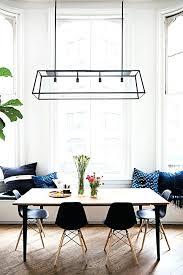 Dining Room Pendant Lights Best Lighting Ideas On Dinning Table Light