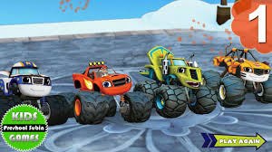 Blaze And The Monster Machines - Blaze Top Of World Race Episodes 1 ... Amazoncom Large Rock Crawler Rc Car 12 Inches Long 4x4 Remote Haunted House Monster Truck Rise Of The Crypt Keeper Episode 16 How To Draw Monster Truck Bigfoot Kids Place For Little Superman Vs Batman Trucks Kids 2017s First Big Flop How Paramounts Trucks Went Awry Video For Build A Vehicle Fun Facts As Jam Roars Into Ford Field Mlivecom Power Wheels F150 Raptor Electric Battery Ride On Children Channel Formation And Stunts Youtube Pin By On Movie Pinterest Melissa Doug Decorateyourown Wooden