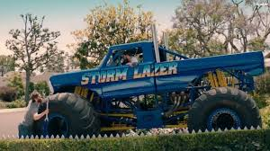 Storm Lazer | Monster Trucks Wiki | FANDOM Powered By Wikia Time Flys 1 Saratoga Speedway Spring Monster Truck Outdoor Playsets Commercial Playground Test For South Africa Car Magazine 3d Rally Racing Apk Download Free Game For Patio Inflatable Bounce House 2006 Chevy Kodiak 4500 Streetlegal Photo Image Illustration Of Monstertruck Isolated Blue Front View Mercedes Arocs Is A Custom Cstruction Sites Font Uxfreecom Trucks Stock Photos