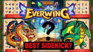 Trixie The Halloween Fairy by New Best Op Sidekicks On Everwing 2017 Godlike Youtube