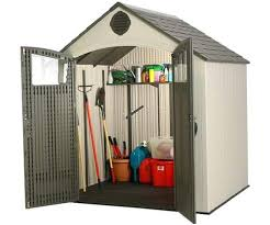 8x6 Storage Shed Plans by 8 X 6 Plastic Garden Shed 8 X 6 Storage Shed Plans Tag Keter