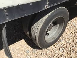 100 Heavy Duty Truck Wheels 2007 195 Other Stock 7691 TPI