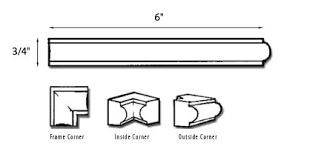 vermeere ceramic tile liner pencil liner complete tile collection
