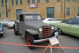 File:50 Willys Jeep Truck (7417108162).jpg - Wikimedia Commons 1953 Willys Jeep For Sale Classiccarscom Cc1124057 Truck Jeepsnot Jk Tj Pinterest Truck Other Peoples Cars Ilium Gazette Cohort Outtake Pickup When Pickups Were Work 1948 Jeep Willys New Test Drive Hemmings Find Of The Day 1950 473 4wd Picku Daily 194765 Jamies 1960 The Build Parkway Inspiration Dustyoldcarscom 1961 Black Sn 1026 Youtube