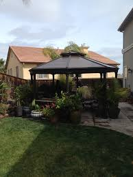 Costco Gazebo In My Garden | The Garden | Pinterest | Gazebo ... Costco Online Catalogue May 1 To June 30 Sunsetter Awnings Canada Reviews Lawrahetcom Stco Gel Mat 28 Images Kitchen Mats For Comfort The Sunsetter Oasis Freestanding Awning Motorized And Manually Pergola Pergola Incredible Outdoor Kitchen Islands Retractable Replacement Fabric Commercial Actors Gazebo In My Garden Garden Pinterest