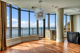 100 Seattle Penthouses 11M Madison Tower Penthouse Actually Two Units In One