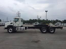 Awesome Used Trucks Houston Tx Has Mack Granite Gu Garbage Trucks ...
