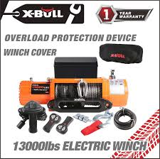 X-BULL 12V 13000LBS Electric Winch Towing Truck Trailer Synthetic ... Westin Hdx Winch Mount Grille Guard Mobile Living Truck And Suv 1500 Lbs Shelby 5352 Hand Wbrake Winches Be Pullin Dt Roundup Diesel Tech Magazine 201517 Gmc 23500 Signature Series Heavy Duty Base Front Zeon 12 Warn Industries Go Ppared 87840 Vr100s 100 Lbs 87800 M8000s 8000 Optic Fibre Truck Mounted Hire Australia Xbull 12v 13000lbs Electric Towing Trailer Synthetic 14500lbs Steel Cable Electric Winch Wireless Remote 4wd Truck For Sale Tow Online Brands Prices Reviews In