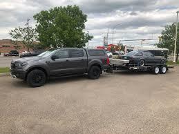 100 Pickup Truck Cap Ranger Toppers 2019 Ford Ranger And Raptor Forum 5th