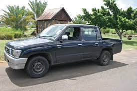 100 Rent A Pickup Truck For A Day A Car Sion Mauritius