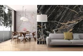 livingwalls fototapete designwalls black gold marble gold grau kupfer schwarz dd118762 3 50 m x 2 55 m