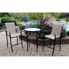 High Top Bistro Patio Set Home Design Ideas Round Patio Table Set Pub Tables Bistro Sets Table Asuntpublicos Tall Patio Chairs Swivel Strathmere Allure Bar Height Set Balcony Fniture Chair For Sale Outdoor Garden Mainstays Wentworth 3 Piece High Seats Www Alcott Hill Zaina With Cushions Reviews Wayfair Shop Berry Pointe Black Alinum And Fabric Free Home Depot Clearance Sand 4 Seasons Valentine Back At John Belden Park 3pc Walmartcom