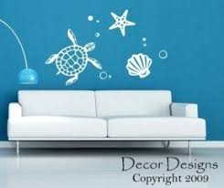 Wall Mural Decals Beach by Beach Theme Wall Decals Foter