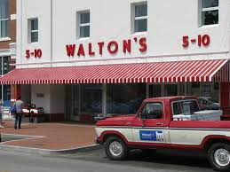 100 Sam Walton Truck 2011 Walmart Shareholders Meeting The Crittenden Automotive Library