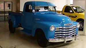 1951 Chevrolet 3600 Pickup - YouTube 1951 Chevrolet Truck Just A Hobby Hot Rod Network 3100 Second Time Since 59 Ebay Chevy No Reserve Rat Patina C10 F100 Truck Maintenancerestoration Of Oldvintage Vehicles Pickup For Sale On Classiccarscom My Classic Garage 6400 Grain Item Dc3945 Sold August 12 Ton Rm Sothebys 1300 Fivewindow The Curry Troys Tractors