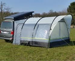 Bus Tent Tour Cap W330xD350xH220cm Channel