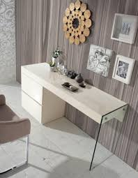 Inspiring Contemporary Vanity Table