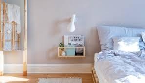 diy bank selber bauen industrial touch fürs schlafzimmer