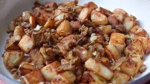 Duck Fat Green Garlic Homefries Recipe Allrecipes