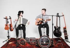 best modern folk bands bottomless coffee set to perform at buco origin of trails enduro hub