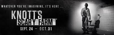 Knotts Berry Farm Halloween Camp Spooky by Knott U0027s Scary Farm U2013 Scare Zone