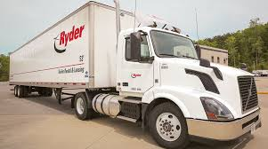 100 Ryder Truck Driving Jobs FMCSA Grants Leasing Group 90Day ELD Exemption Transport Topics