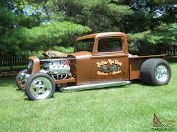 100 1934 Dodge Truck StreetRat Rod