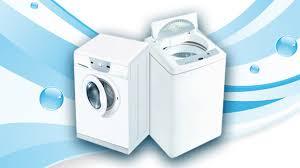 lave linge faible largeur lave linge top ou hublot ufc que choisir